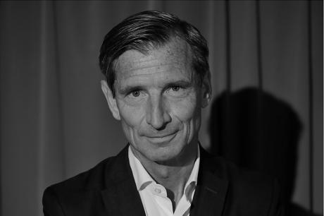 Kjell Enhager pressbild