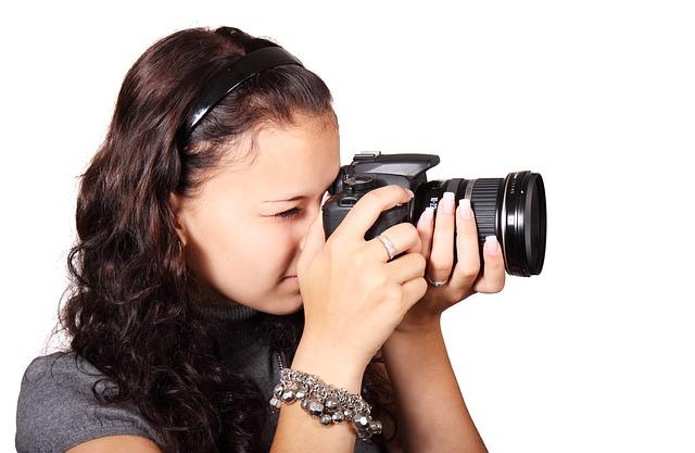 Kamera Produktbilder